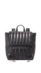 Dkny Gansevoort Backpack Black