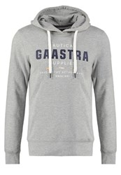 Gaastra Rough Sea Sweatshirt Grey Heather Light Grey