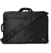 Porter Yoshida And Co Tanker 3Way Nylon Briefcase Black