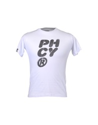 Pharmacy Industry Short Sleeve T Shirts