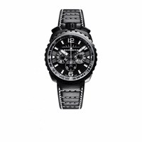 Bomberg Watches Bolt Chronograph Black And White 050 6.3