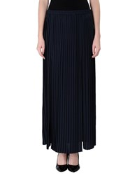 Michael Michael Kors Skirts Long Skirts Women Dark Blue