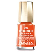 Mavala Nail Polish Spring Summer Collection 88 Chihuahua