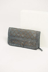 Free People Womens Soto Studded Wallet