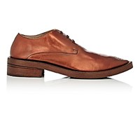 Marsell Women's Pointed Toe Derbys Red