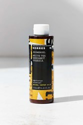 Korres Shower Gel White Tea