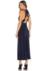 Stone_Cold_Fox Sutter Gown Navy