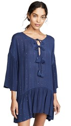 Pilyq Angelica Sequined Tunic Castaway