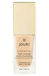 Jouer Essential High Coverage Creme Foundation Linen