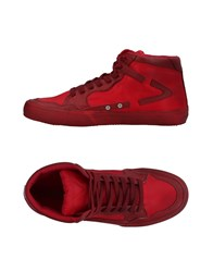 Guess Sneakers Red