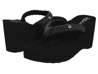 Cobian Zoe Black Women's Sandals