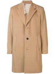 Our Legacy Single Breasted Coat Neutrals