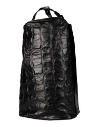 Collection Priv E Bags Rucksacks And Bumbags Men Black