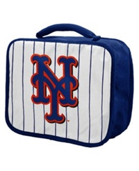 Concept One New York Mets Lunch Bag Royalblue