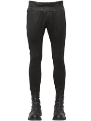 Julius Cotton Blend Jogging Pants