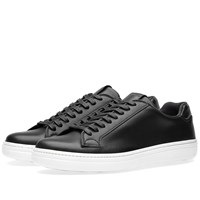 Church's Mirfield Antique Sneaker Black