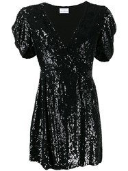 P.A.R.O.S.H. Goody Dress Black