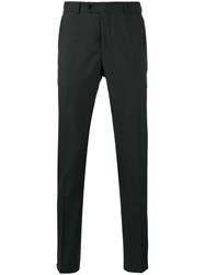 Massimo Piombo Mp Skinny Tailored Trousers Grey