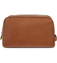 Mulberry Leather Wash Case Oak