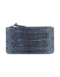 Newbark Small Leather Goods Pouches Women Lead