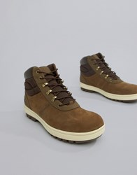 Helly Hansen Montreal Boot Brown