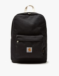 Carhartt Watch Backpack In Black