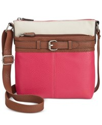 Styleandco. Style And Co. Baltic Small Crossbody Only At Macy's Sco Pink
