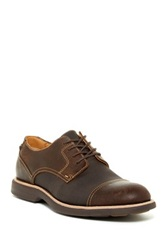 Sperry Gold Bellingham Oxford Brown