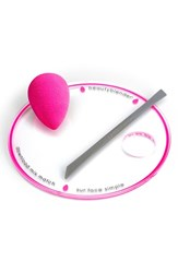 Beautyblender 'Sur. Face Simple' Tansparent Mixing Palette And Wand