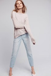 Anthropologie Relaxed Chino Pants Sky