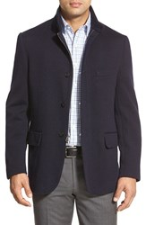 Men's Big And Tall Kroon 'Floyd' Regular Fit Jacket