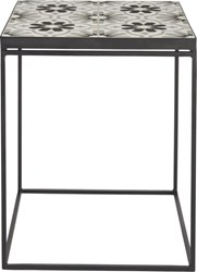 Cb2 Tangier Side Table