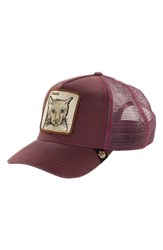 Goorin Bros. Men's Brothers 'Animal Farm Cougar' Trucker Hat
