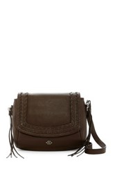 Nanette Lepore Desk Set Bag Brown