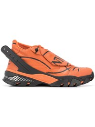 Calvin Klein 205W39nyc Nyc Sneakers Orange