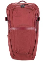 As2ov Shrink Backpack Red