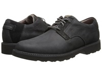 Dunham Revdusk Black Men's Lace Up Casual Shoes