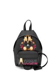 Moschino Small Teddy Bear Backpack 60
