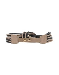 Space Style Concept Belts Beige