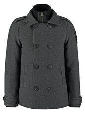 Petrol Industries Winter Jacket Steal Melee Grey