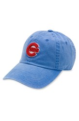 American Needle Men's 'Chicago Cubs' Vintage Baseball Cap