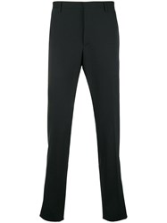 Lanvin Tailored Trousers Black