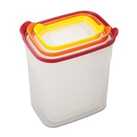 Joseph Joseph Nest Storage Container Set Tall Set Of 3