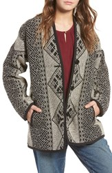 Madewell Women's Jacquard Cocoon Jacket