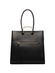 Alexander Mcqueen The Tall Story Tote Bag 60