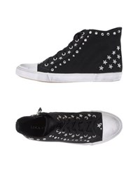 Luca Stefani Footwear High Tops And Trainers Women