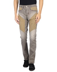9.2 By Carlo Chionna Jeans Cocoa