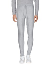 Scaglione Casual Pants Grey