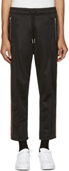 Diesel Black P Newton Lounge Pants