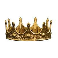 Seletti Limited Gold Edition My Crown
